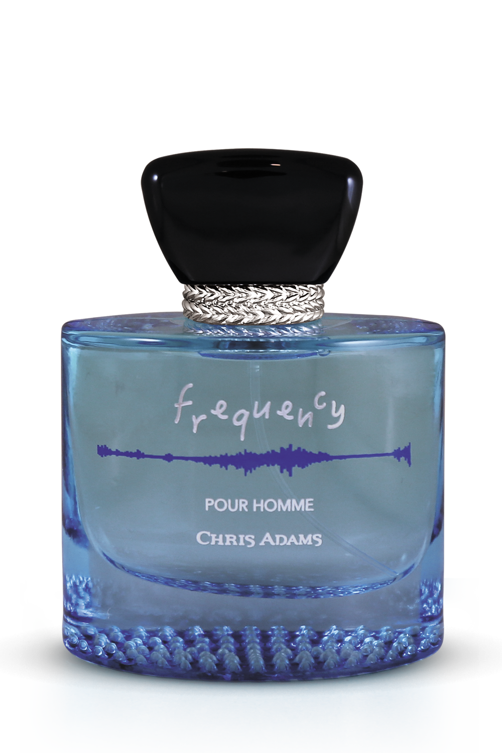 FREQUENCY spray perfume