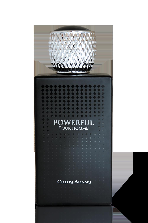 POWERFUL spray perfume