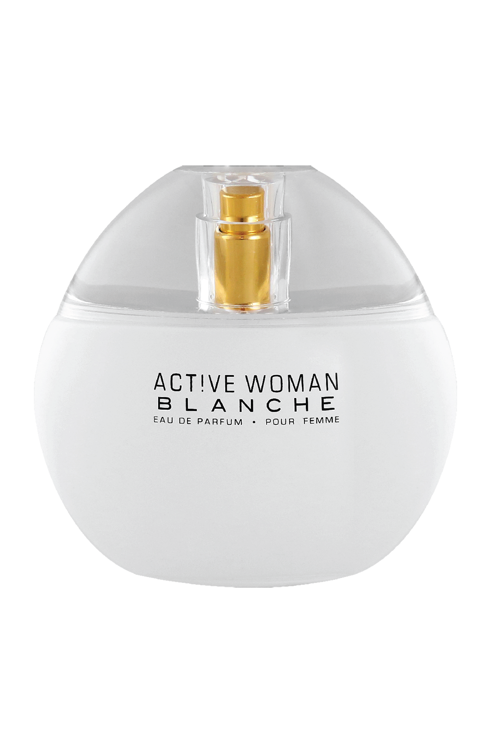 ACTIVE WOMAN BLANCHE