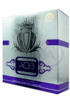 Ace 100ml luminous perfumes for men