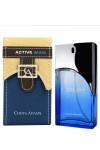 Active Man 100ml eau de parfum scent for men