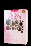 Active woman Gift set - Pour Femme