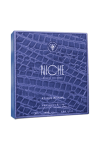 Niche (M) 75ml the floral woody scent for men