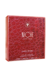 Niche (W) 75 ml The scents of vanilla for women