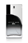 ACTIVE MAN NOIR